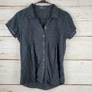 Prana Button Down Shirt